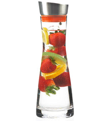 Fruit Infuser: Rio - 1000ml/34 fl. oz - Package of 2