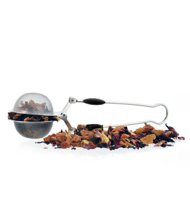 Tea Infuser: Grosche Gripp Pincer Spoon - Package Of 8 - Accessory