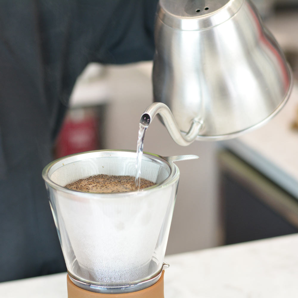 Coffee Dripper: Grosche Amsterdam Pour Over Coffee Maker - wholesale supplier