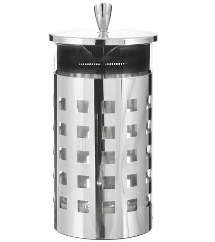 French Press: Grosche Casablanca - 1000Ml/34 Fl. Oz/8 Cup - Package Of 2 - French Press