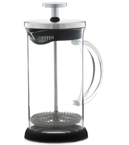 French Press: Lisbon - 350Ml/11.8 Fl. Oz/3 Cup - Package Of 4 - French Press