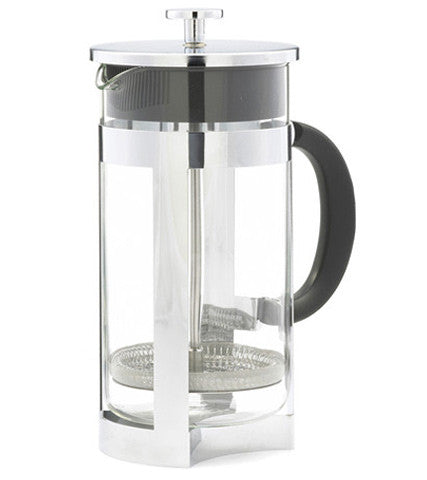 French Press: Boston - 1000Ml/34 Fl. Oz/ 8 Cup - Package Of 2 - French Press