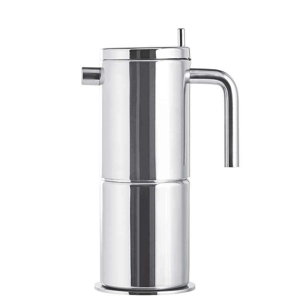MILANO STELLA AROMA Stovetop Espresso Coffee Maker (Pack of 2)