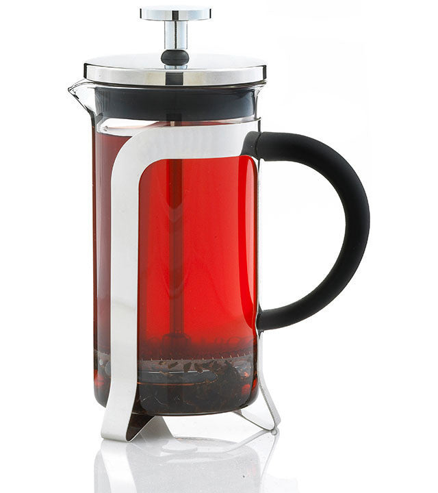 French Press: Oxford - 350Ml/11.8 Fl. Oz/3 Cup - Package Of 4 - French Press