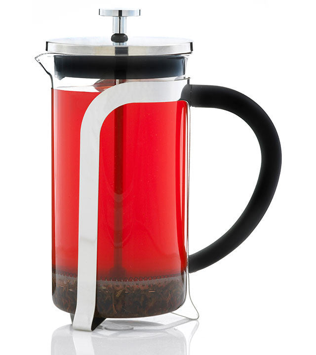 French Press: Oxford - 1000Ml/34 Fl. Oz/8 Cup - Package Of 4 - French Press
