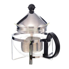 Infuser Teapot: GROSCHE Preston - 600ml/20.3 fl. oz - Package of 2