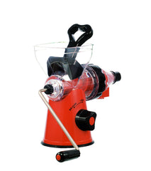 Food Processor: ZWEISSEN Cold Press Slow Juicer - Package of 4