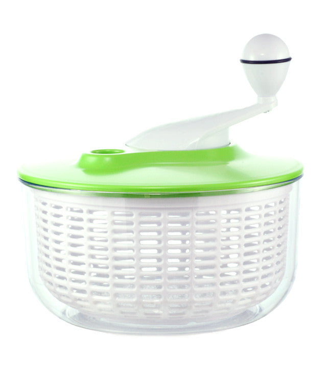 Kitchenware: ZWEISSEN Salad Spinner - Package of 4