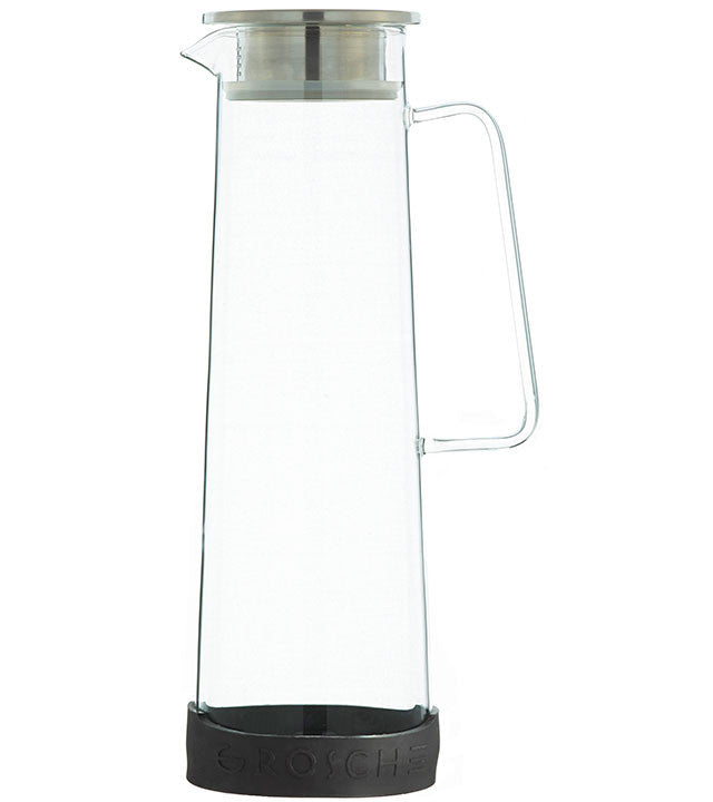 Fruit Infuser: Grosche Bali - 1500Ml/50 Fl. Oz - Package Of 2 - Water Infuser