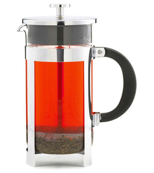 French Press: Boston - 1000ml/34 fl. oz/ 8 cup - Package of 2