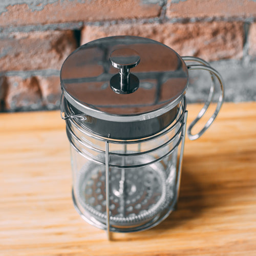 French Press: Madrid - 1500ml/51 fl. oz - Package of 4