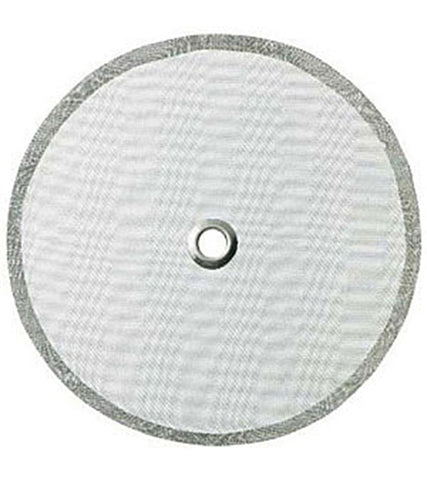 Parts & Accessories: Replacement Filter Screen - 1500 ml - Package of 6