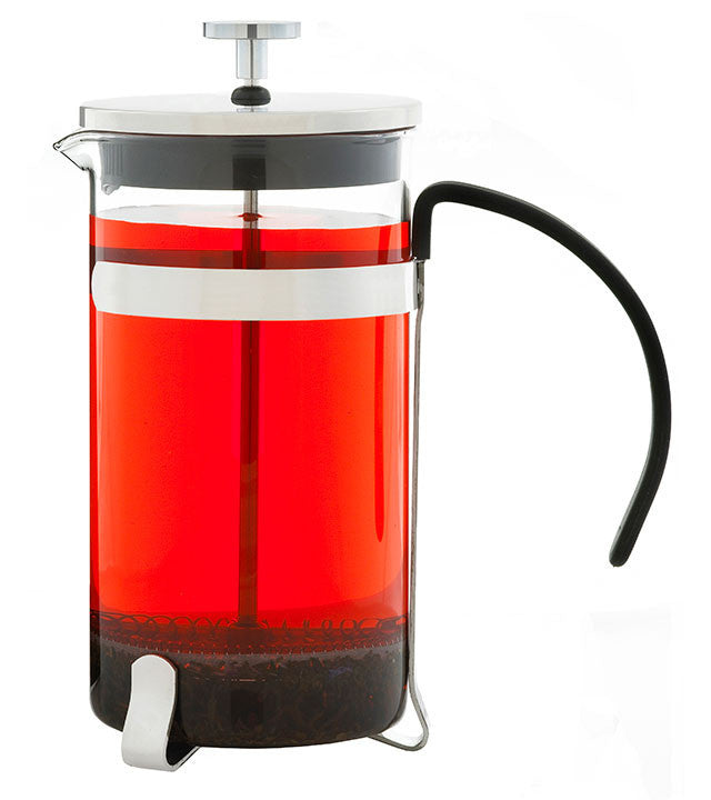 French Press: York - 1000Ml/34 Fl. Oz/8 Cup - Package Of 4 - French Press