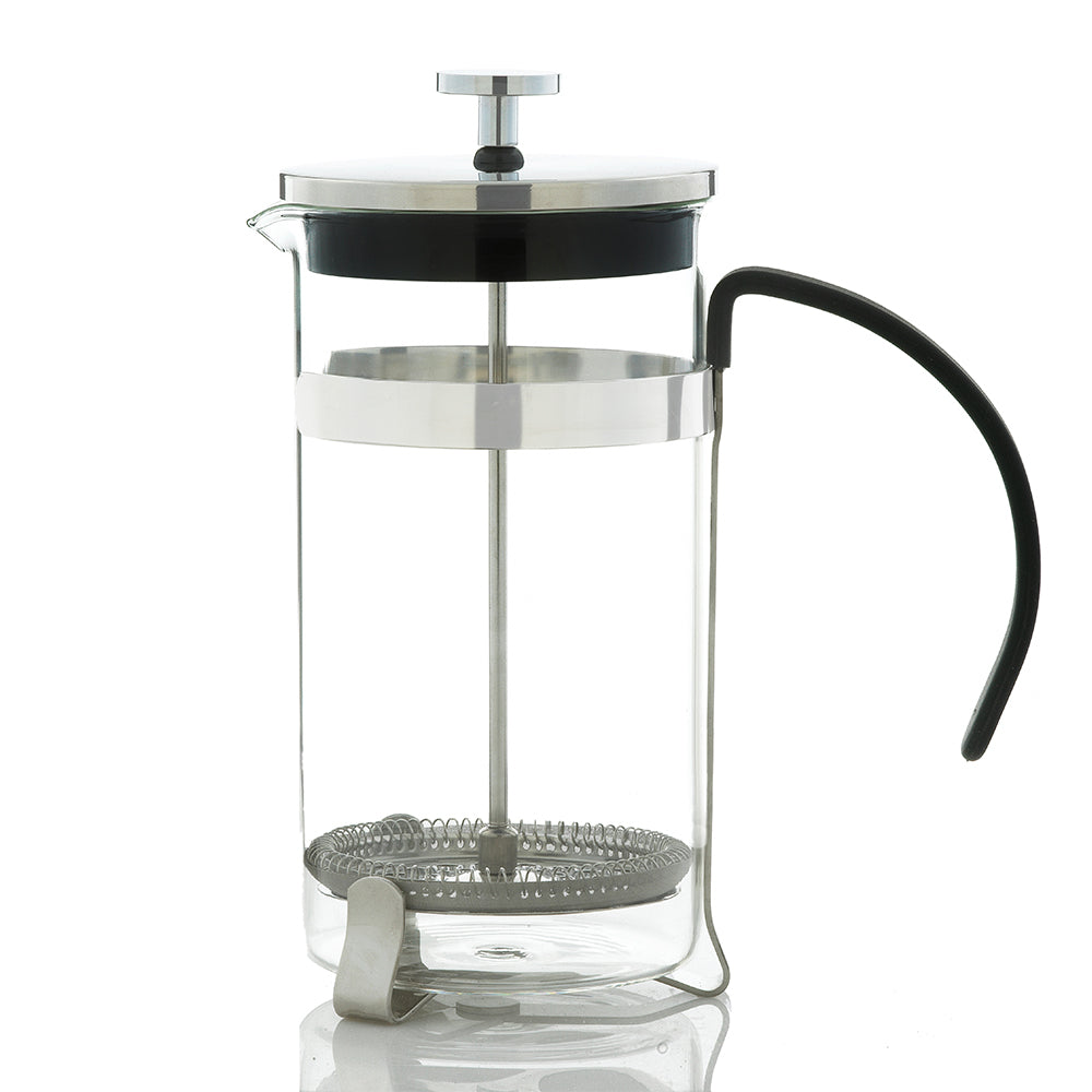 French Press: York - 1000ml/34 fl. oz/8 cup - Package of 4