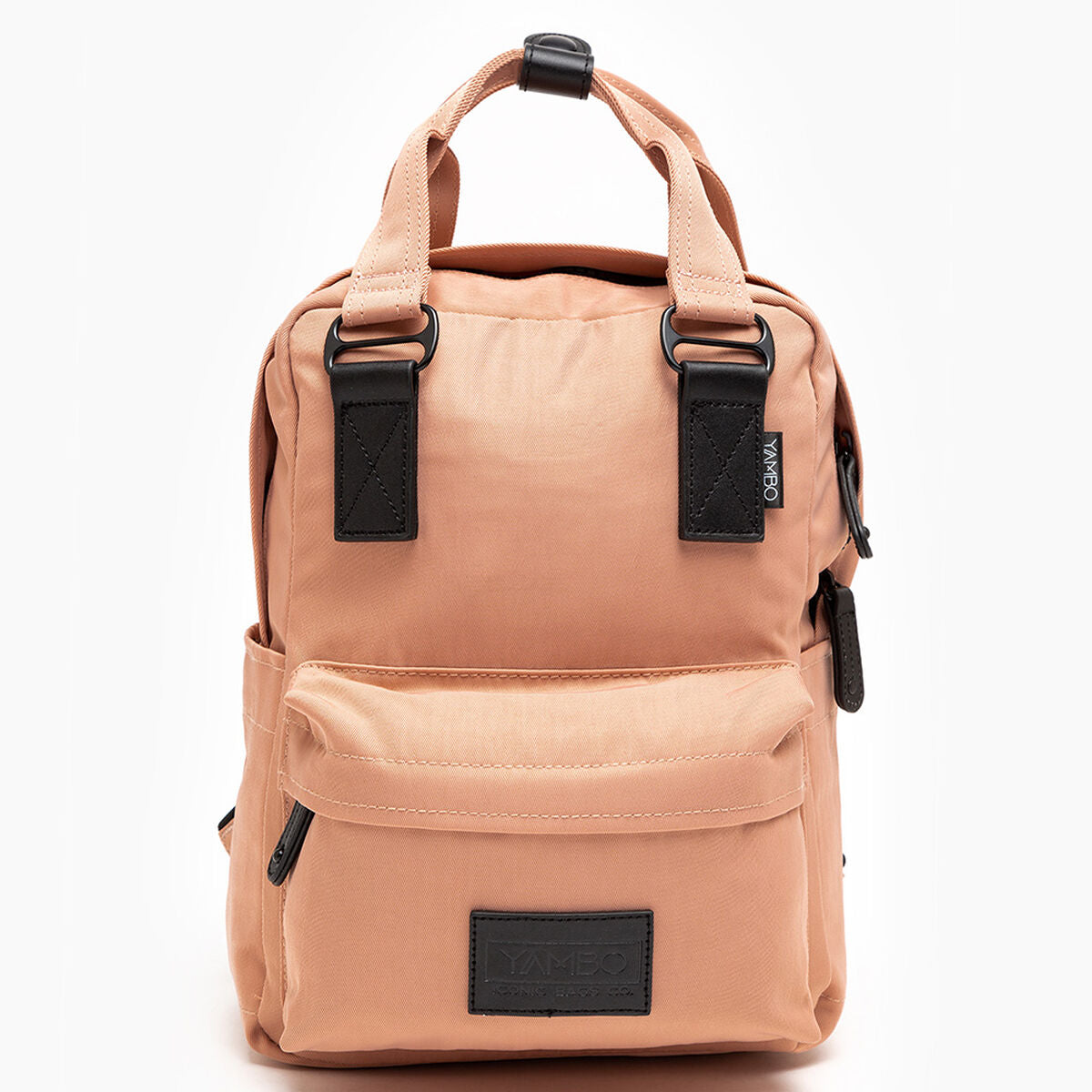 Mochila Yambo Element Mini Pink