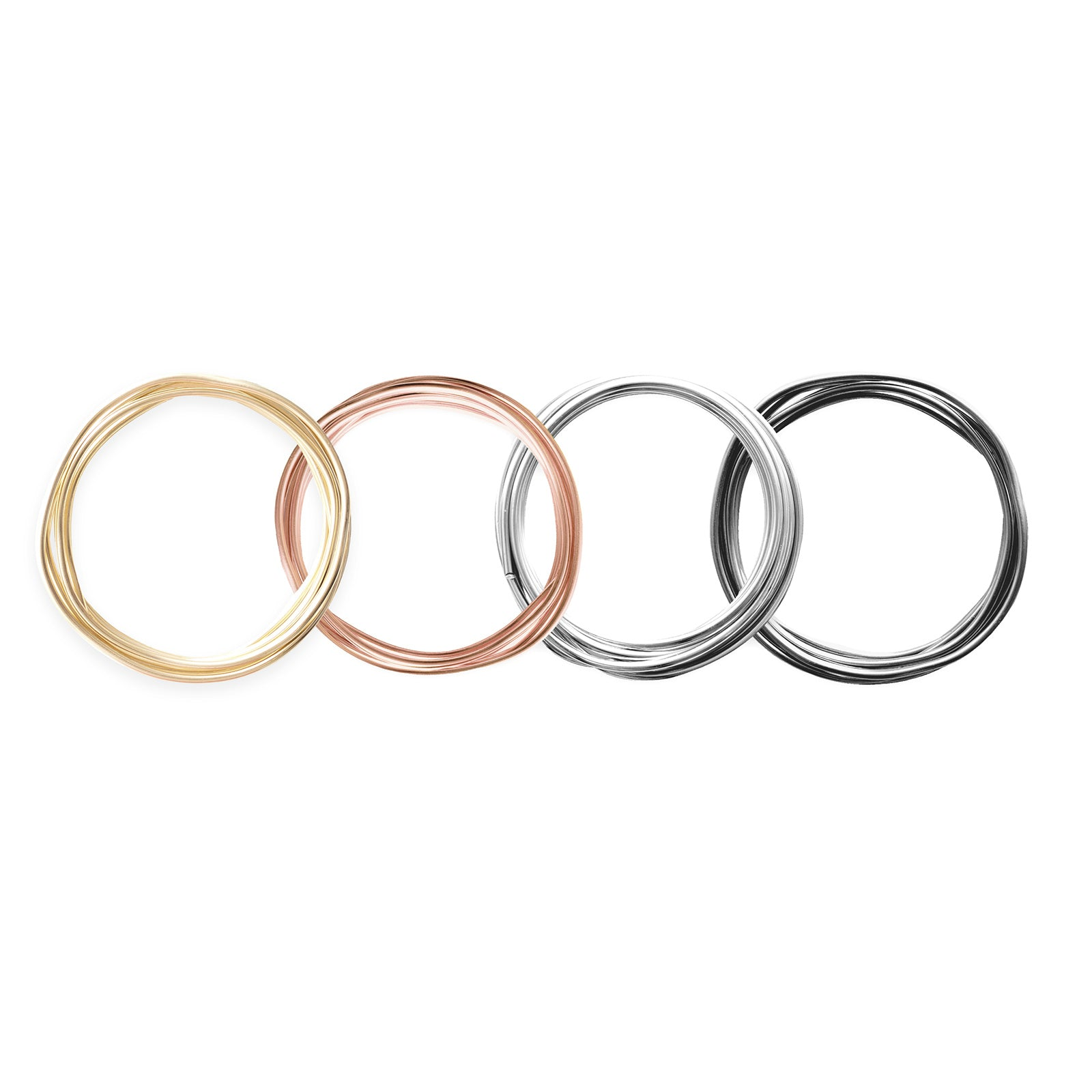 WR Wire 2.5Mm Neutral 4Pk