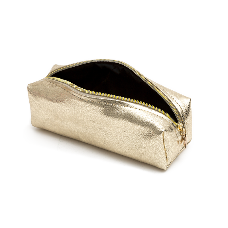 All That Glitters - Pencil Case - Metallic -