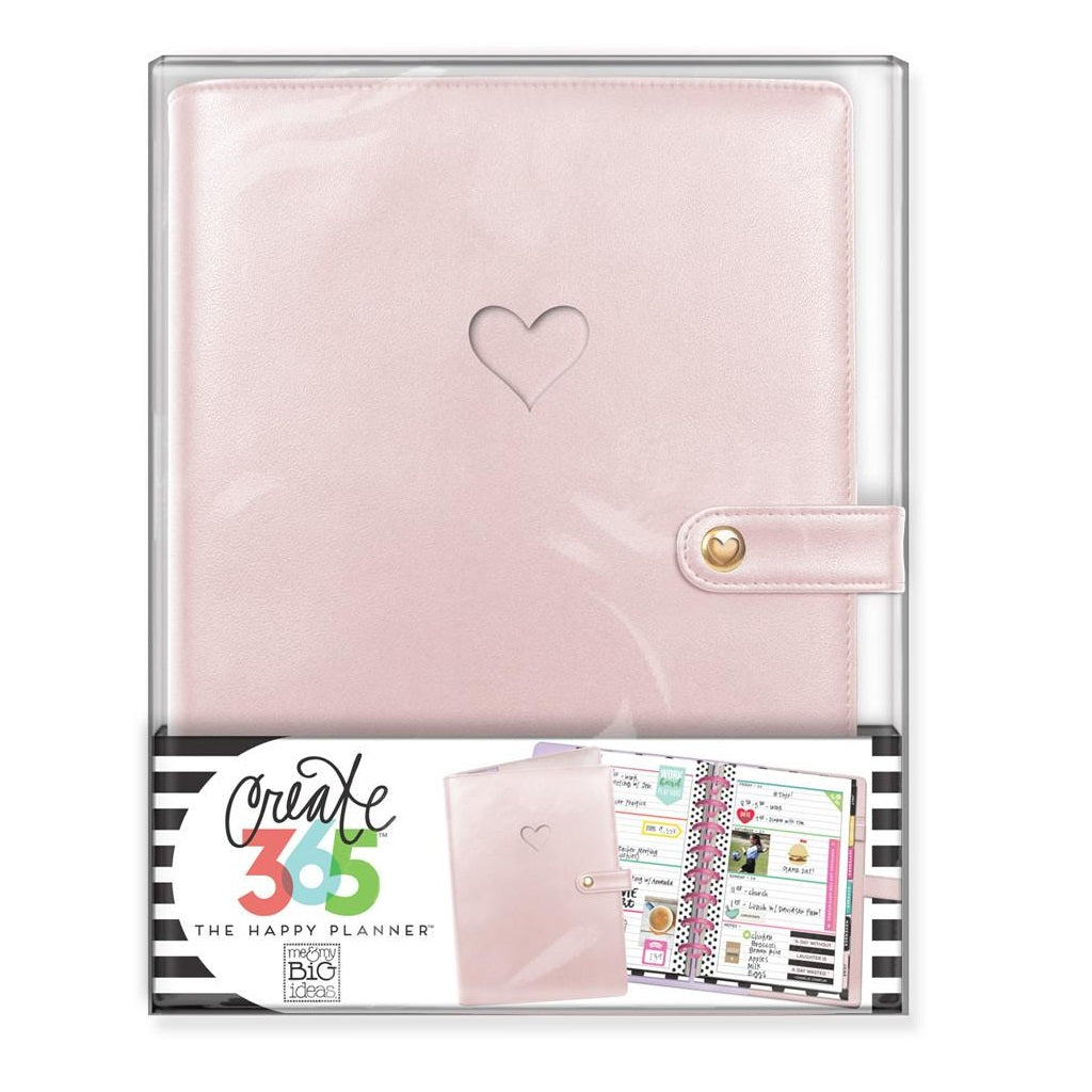 Deluxe cover mini ROSE GOLD