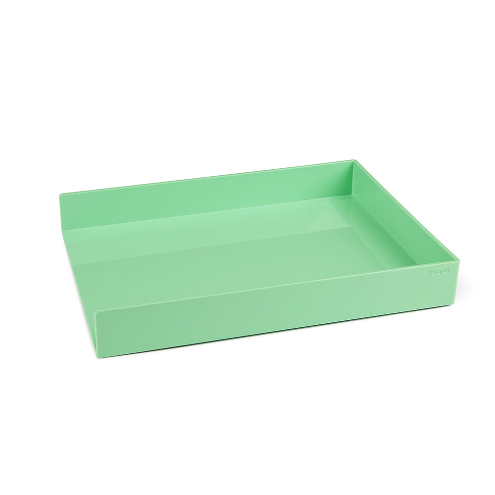 Letter Tray, Single, Mint