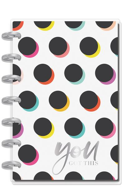 Mini Guided Journal - You Got This