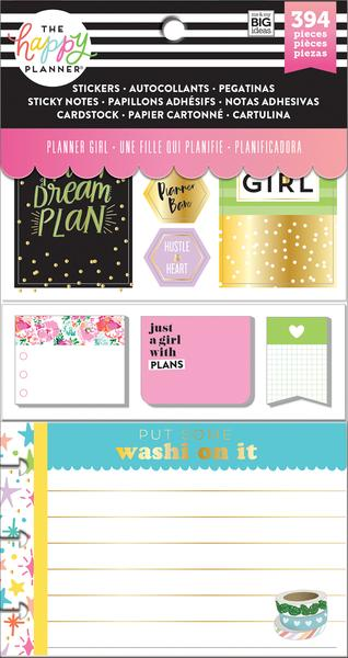 Multi Accessory Pack - Planner Babe