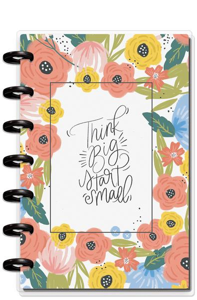 Libreta Mini Happy Notes™ - Think Big