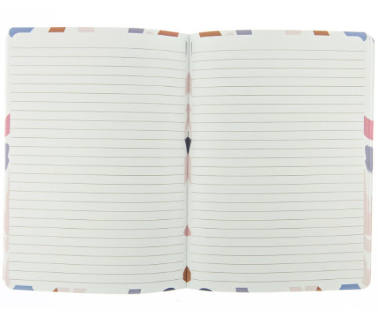 Libreta Master Plan Soft Cover