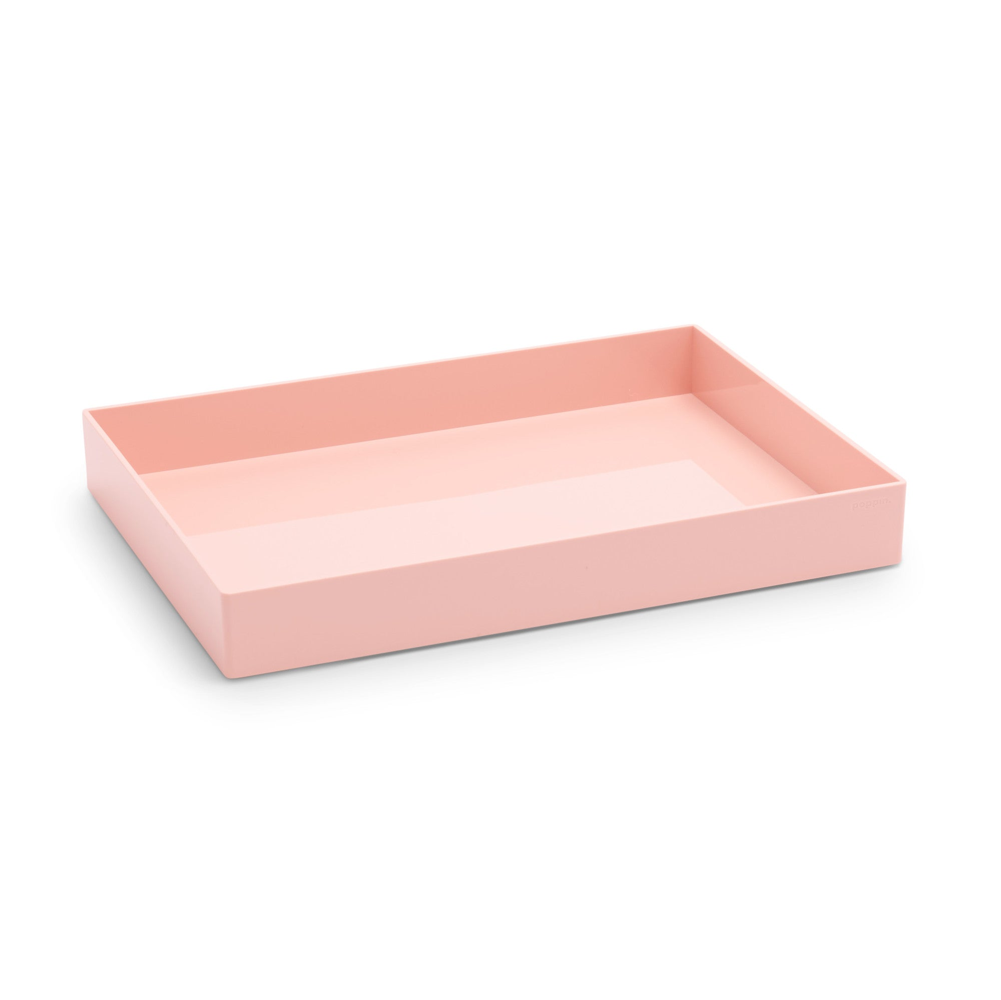 Blush Large Accessory Tray