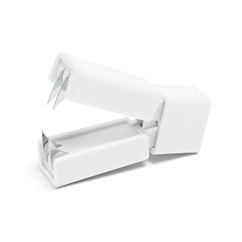 Staple Remover - White