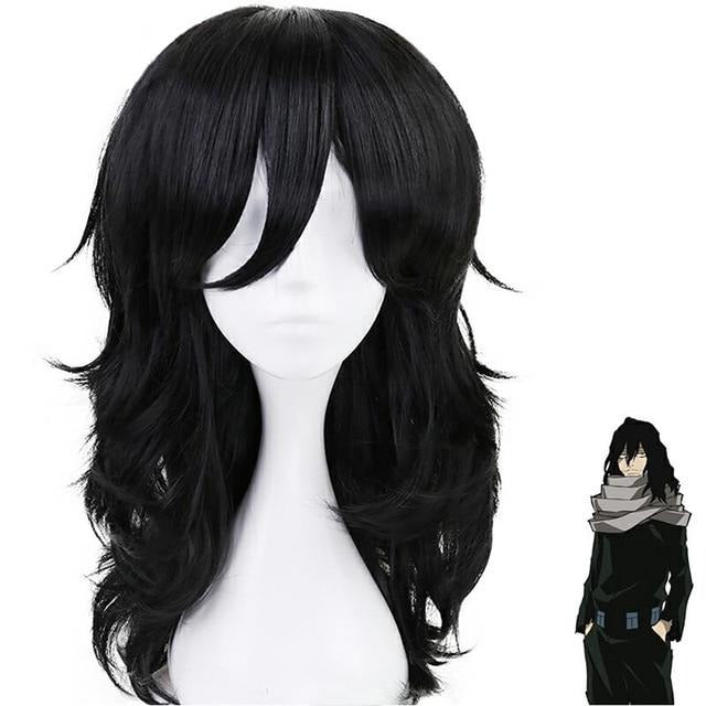 Short Straight Bob Synthetic Cosplay Wig