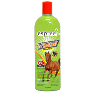 Espree Aloe Natural Fly Spray Concentrate
