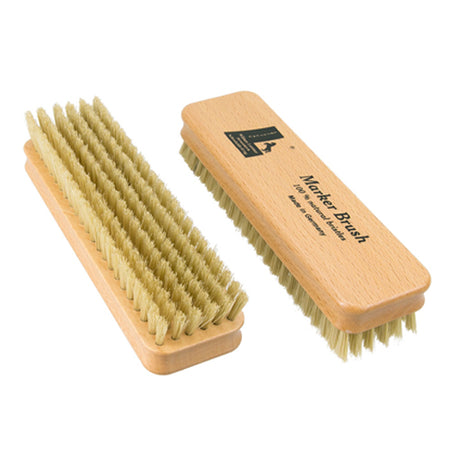 Leistner Natural Bristle Marker Brush
