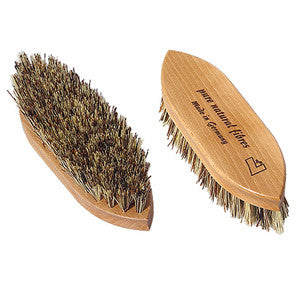 Leistner Coarse Mud Brush