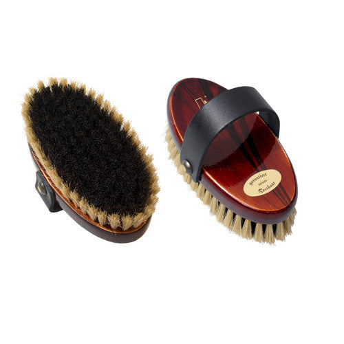 Leistner Natural Horse Hair Face Brush