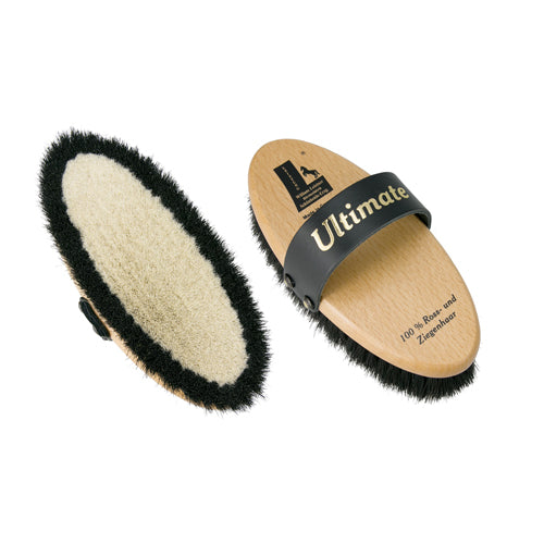 "Leistner ""Ultimate"" Goat and Horse Hair Brush"