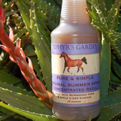 Zephyr's Pure & Simple Plus Concentrate Fly Spray