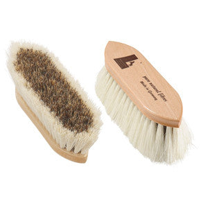 Leistner Natural Mixed Bristle Dandy Brush