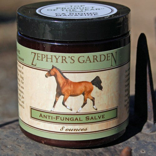 Zephyr's Tea Tree Tonic Anti-Fungal Natural Salve