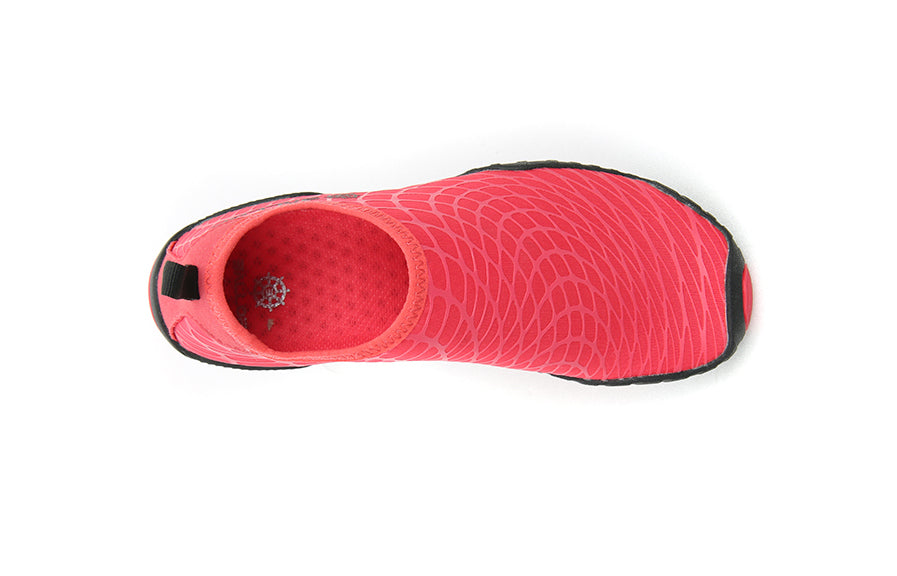 Skin Fit V2 Water Shoes Sleam Spider Red
