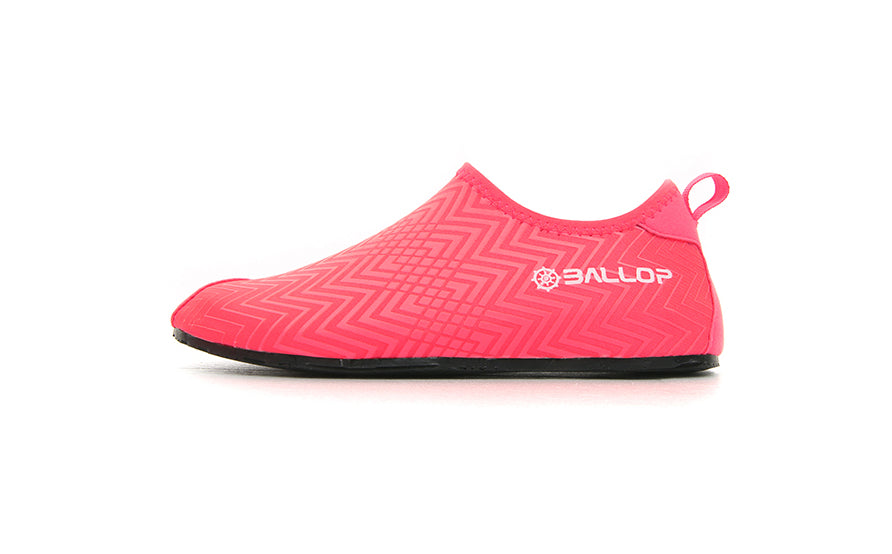 Skin Fit V1 Water Shoes Logmi Pink