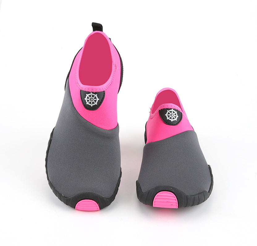 Water Chamelon Shoes Masical Pink