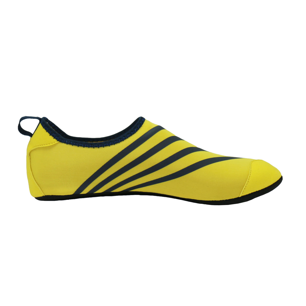 Aquafly Ultralight Water Shoes Prime Yellow