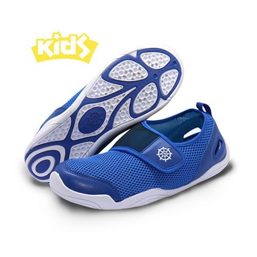 Ballop Aquafit BL Blue Kids