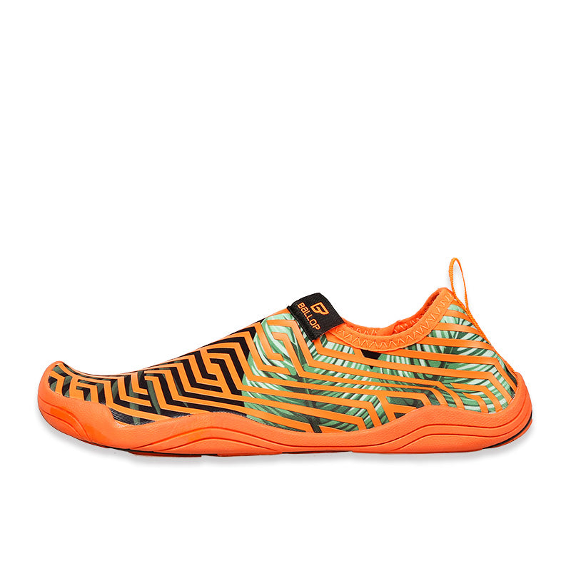 Aquafit Shoes Botanic Orange