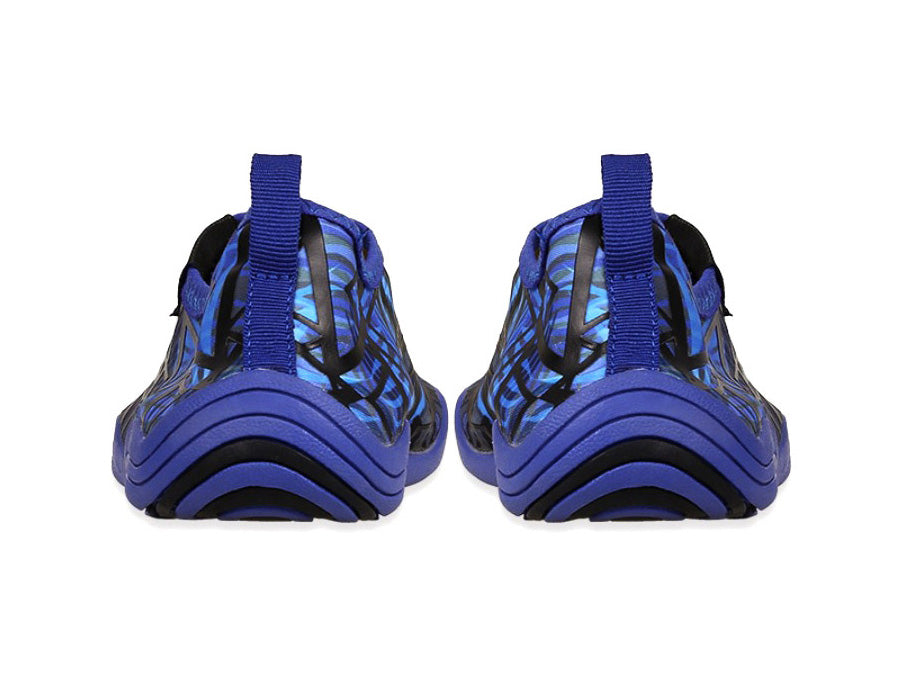 Aquafit Shoes Garden Black