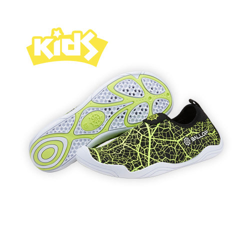 Ballop Aquafit Lasso Green Kids