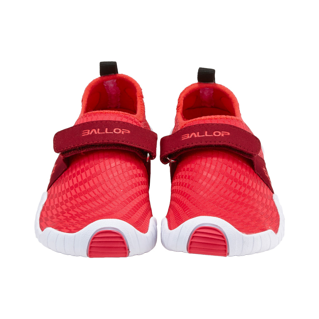 Skin Fit V2 Water Shoes Patrol Red