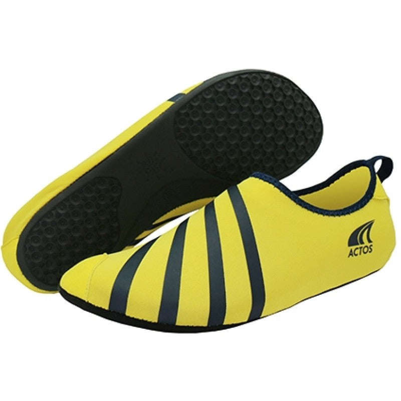 Ballop Aquafly Pro Yellow Kids