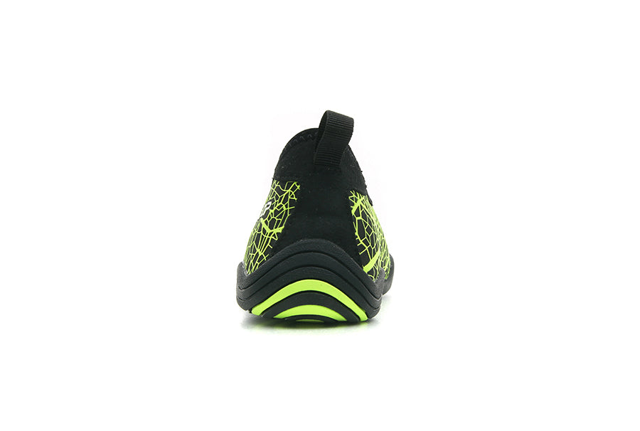 Aquafit Shoes Grand Lasso Green