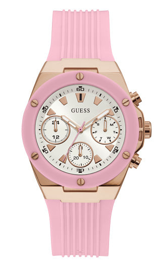 ATHENA LADIES SPORT PINK COLOUR - Guess